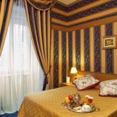 Hotel Andreotti 3* Стандартный номер с двуспальной кроватью фото 3