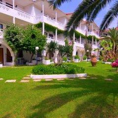 Porfi Beach Hotel фото 10