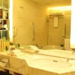 Shangri-La Hotel Beijing ванная