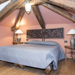 Hotel Pensione Guerrato Стандартный номер с двуспальной кроватью фото 6
