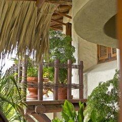 Отель La Villa Luz Adults Only 3* Полулюкс с различными типами кроватей фото 14