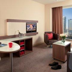 Отель Leonardo City Tower 2* Номер Делюкс фото 2