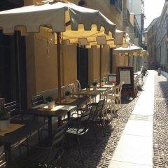 Отель Brera Италия, Милан - отзывы, цены и фото номеров - забронировать отель Brera онлайн питание