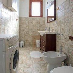Отель Casa Giosuè Конка деи Марини ванная