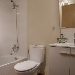 Отель Royal Apartbeds ванная