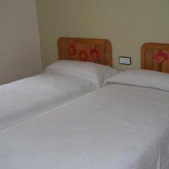 Отель Hostal el Campito комната для гостей фото 2