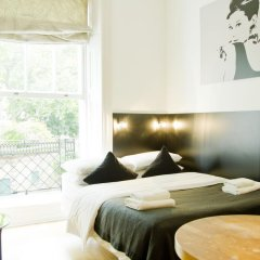 Апартаменты Studios 2 Let Serviced Apartments - Cartwright Gardens Студия с различными типами кроватей фото 44