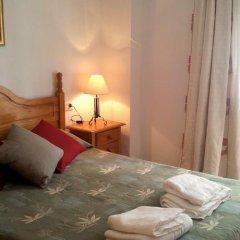 Отель Alojamiento Conil комната для гостей фото 3