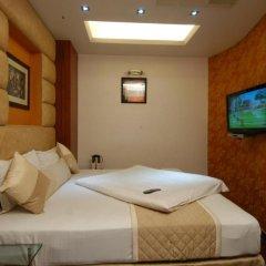 Отель Trimrooms Palm D'or 3* Стандартный номер с двуспальной кроватью фото 4