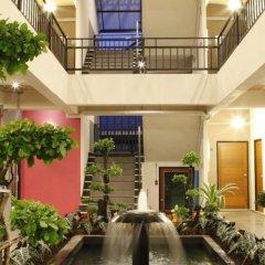 Отель Euanjitt Chill House фото 8