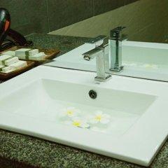 Отель Sea Breeze Resort 3* Номер Делюкс с 2 отдельными кроватями фото 7