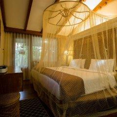 Отель Sawasdee Village 4* Номер Делюкс с двуспальной кроватью фото 4