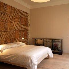Отель B&B Vaudeville 3* Стандартный номер с различными типами кроватей