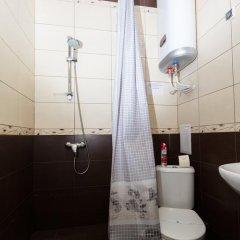 Мини-Отель Петрозаводск 2* Стандартный номер с различными типами кроватей фото 29