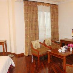Central Hotel 3* Студия с различными типами кроватей