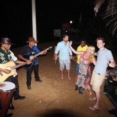 Hotel Coconut Bay развлечения
