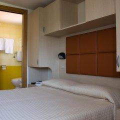 Hotel Stresa 3* Стандартный номер с двуспальной кроватью фото 8