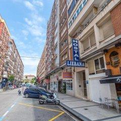 Отель Hostal Liebana Испания, Сантандер - отзывы, цены и фото номеров - забронировать отель Hostal Liebana онлайн