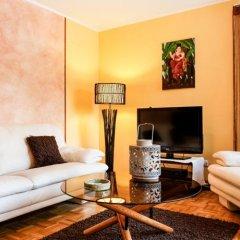 Апартаменты Serena Suites Serviced Apartments Зальцбург комната для гостей фото 5