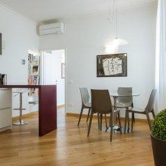 Апартаменты Apartments Florence Repubblica Terrace в номере фото 2