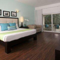 Отель Sandy Haven Resort 4* Полулюкс с различными типами кроватей фото 5
