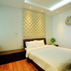 Отель Condotel Ha Long Апартаменты с различными типами кроватей фото 9