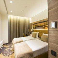 Hotel Lielupe by SemaraH 4* Стандартный номер с различными типами кроватей фото 3