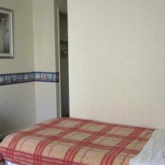 Отель The Ram's Lodge 2* Стандартный номер с 2 отдельными кроватями фото 4