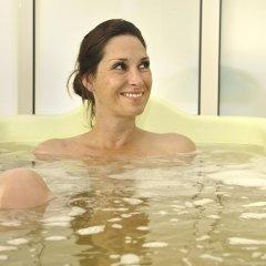 Отель Spa Resort Sanssouci Карловы Вары бассейн фото 2