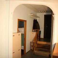 Хостел Пара Тапок на Маяковской Кровать в мужском общем номере с двухъярусной кроватью фото 12
