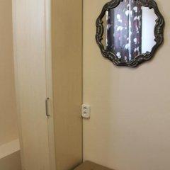 Гостиница Вернисаж Номер Эконом с разными типами кроватей (общая ванная комната) фото 38
