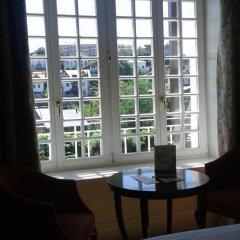 Отель Villa Soro 4* Стандартный номер с различными типами кроватей фото 12