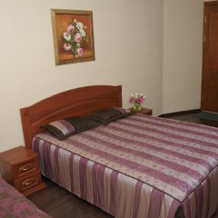 Гостиница Верона Полулюкс с двуспальной кроватью фото 10