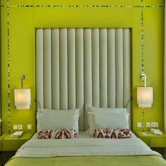 Bela Vista Hotel & SPA - Relais & Châteaux 5* Стандартный номер с различными типами кроватей фото 3
