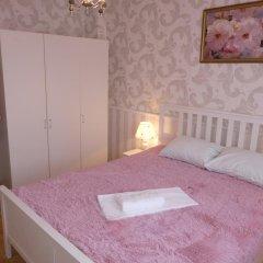 Апарт-Отель Maya Улучшенные апартаменты разные типы кроватей фото 5