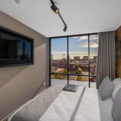 Mantra Richmont Hotel 4* Стандартный номер с различными типами кроватей фото 9