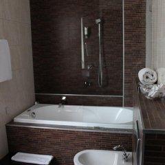 Hotel Evropa 4* Люкс повышенной комфортности с различными типами кроватей фото 12