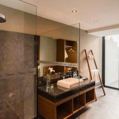 Отель Baywater Resort Samui 4* Номер Делюкс с различными типами кроватей фото 9