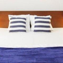 Отель City Rooms Стандартный номер с различными типами кроватей фото 8