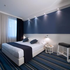 Neo Hotel (ex. Cdh Milano Niguarda) Брессо комната для гостей фото 5