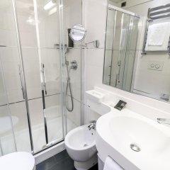 FH55 Grand Hotel Mediterraneo 4* Стандартный номер с различными типами кроватей фото 4