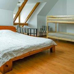 Отель Rigaapartment Gertruda 3* Стандартный номер с различными типами кроватей фото 4