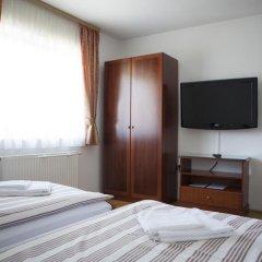 Отель Villa Mali Raj 3* Стандартный номер с 2 отдельными кроватями фото 2