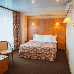 Гостиница Венец 3* Апартаменты разные типы кроватей фото 9