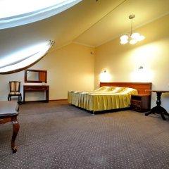 Гостиница Мальдини 4* Стандартный номер с различными типами кроватей фото 15