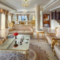 Kempinski Hotel & Residences Palm Jumeirah 5* Улучшенный люкс с различными типами кроватей