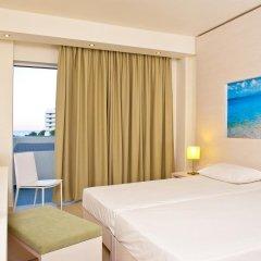 Lindos White Hotel & Suites 4* Стандартный номер с различными типами кроватей
