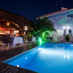 Отель Alia Studios Студия с различными типами кроватей фото 7