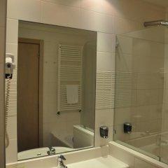 Grand Hotel Olimpo 4* Стандартный номер фото 26