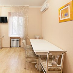 Апартаменты Apartments Kvartirkino Апартаменты разные типы кроватей фото 21